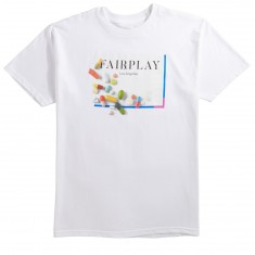 Fairplay Daily Vitamins T-Shirt - Heather