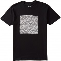The Killing Floor Wavey T-Shirt - Black