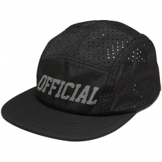 Official Aero Hat - Black