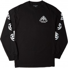 Alien Workshop Bunker Issue Longsleeve T-Shirt - Black