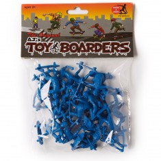 Toy Boarders Skate Series 1 - Royal Blue