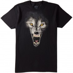Zero Thomas Wolf T-Shirt - Black