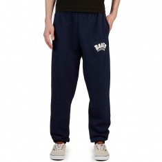 Baker Arch Logo Sweatpant - Navy