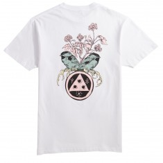 Welcome Story Book T-Shirt - White