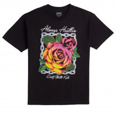 DGK Flourish T-Shirt - Black