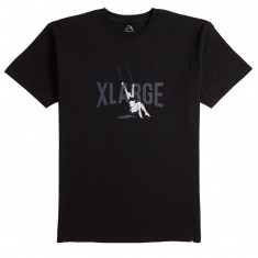 Xlarge Swing T-Shirt - Black