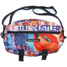 40s And Shorties X Hustler Magazine Hip Bag - Multi
