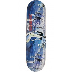 Deathwish Greco Ice Cold Skateboard Deck - 8.475""