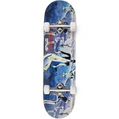 Deathwish Greco Ice Cold Skateboard Complete - 8.475""