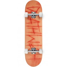 Deathwish Down For Life Skateboard Complete - 8.00""