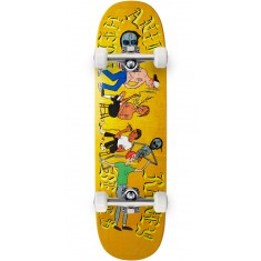 """Anti-Hero Raney The Clubhouse Skateboard Complete - 8.63"""""""