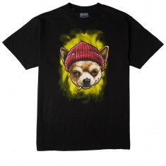 DGK Spirit Animal T-Shirt - Black