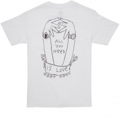 Sk8 Mafia X Henry Jones T-Shirt - White