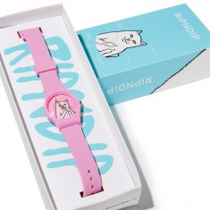 RIPNDIP Lord Nermal Watch - Pink