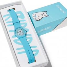 RIPNDIP Lord Nermal Watch - Blue