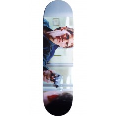 Deathwish Do It For Johnny Skateboard Deck - Dickson - 8.125