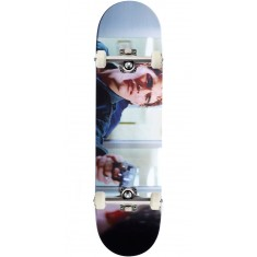 Deathwish Do It For Johnny Skateboard Complete - Dickson - 8.125