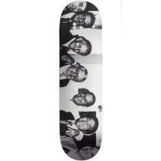 Deathwish Family Skateboard Deck - 8.5