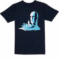 Pyramid Country In Good Hands T-Shirt - Navy