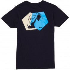 CCS Attack T-Shirt - Navy