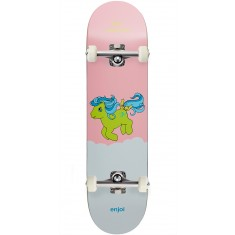 Enjoi My Little Pony Pro R7 Skateboard Complete - Ben Raemers - 8.125