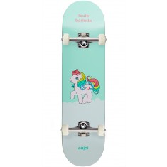 Enjoi My Little Pony Pro R7 Skateboard Complete - Louie Barletta - 8.0
