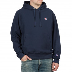 917b6053a68d Champion Reverse Weave Pullover Hoodie - Navy