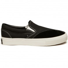 Clear Weather Dodds Shoes - Black