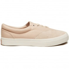 Clear Weather Donny Shoes - Rose Dust