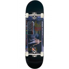 Baker Player Select Skateboard Complete - Andrew Reynolds - 8.25
