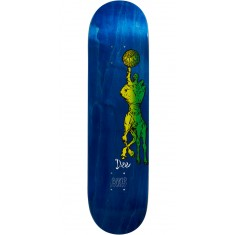 Baker Hands On Deck Skateboard Deck - Dee Ostrander - 8.0