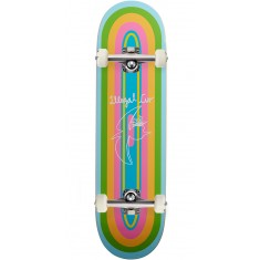 Illegal Civilization Olympic Skateboard Complete - 8.5