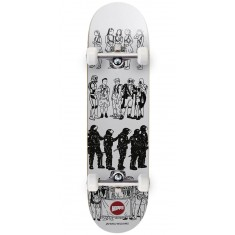 Hopps Jahmal Williams Waiting Skateboard Complete - 8.375""