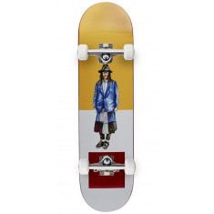 """Chocolate Everyday People Anderson Skateboard Complete - 8.125"""""""
