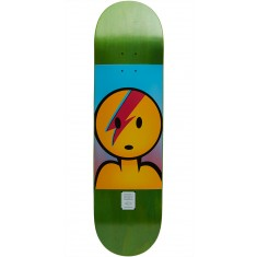 Prime Wood Lance Mountain DoughBowie Skateboard Deck - 8.50""