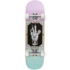 Welcome Philosophers Hand on Nibiru Skateboard Complete - Jordan Sanchez -Sunset - 8.75