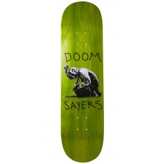 Doom Sayers Death of a Salesman Skateboard Deck - 8.08""