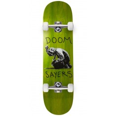 Doom Sayers Death of a Salesman Skateboard Complete - 8.08""
