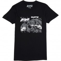CCS Daisy T-Shirt - Black