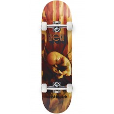 Deathwish Fetus Skateboard Complete - Jim Greco - 8.3875