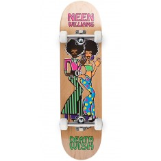 Deathwish Smooth Groovin Skateboard Complete - Neen Williams - 8.00