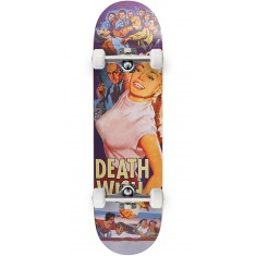 Deathwish Lay It On Me Skateboard Complete - 8.475