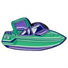 CCS Off Shore Cruiser Pin