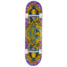 DGK Luxury Williams Skateboard Complete - 8.25""