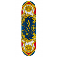 DGK Luxury Kalis Skateboard Deck - 8.50""