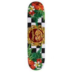 DGK Luxury Vaughn Skateboard Deck - 7.80""