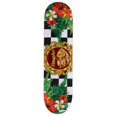 DGK Luxury Vaughn Skateboard Deck - 8.10""