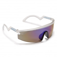 Happy Hour Accelerators Colin Provost Sunglasses - Blue/Clear/Chrome