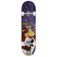 Birdhouse Walker Remix Skateboard Complete - 8.125""
