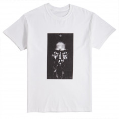 The Killing Floor Miles T-Shirt - White